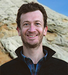 Jesse Lewis, PhD, Postdoctoral Scientist